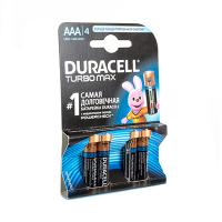 Э/п LR03 Duracell Turbo(UltraPower), BL4